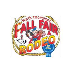 Logo of North Thompson Fall Fair and Association
