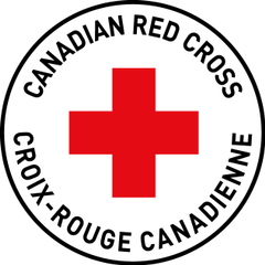 Logo of Canadian Red Cross - BC Southern Interior