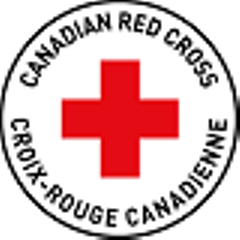Logo of Canadian Red Cross