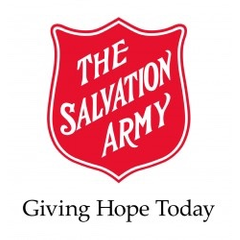 Logo of Salvation Army Chilliwack