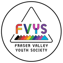Logo of Fraser Valley Youth Society