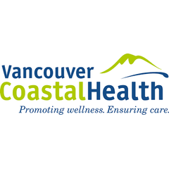Logo of Powell River Community Health