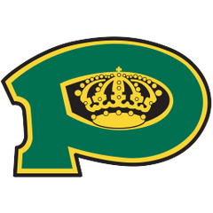 Logo of Powell River Kings Junior A Hockey Team