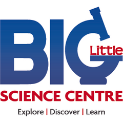 Logo of BIG Little Science Centre Society