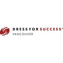 Logo of Dress for Success (Vancouver)