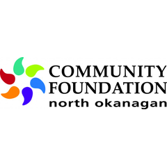 Logo of Community Foundation of North Okanagan