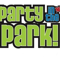 Logo of Party In The Park