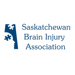 Logo of Saskatchewan Brain Injury Association
