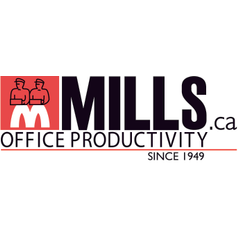 Logo of Mills Office Productivity