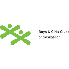 Logo of Boys & Girls Clubs of Saskatoon