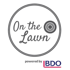 Logo of On The Lawn
