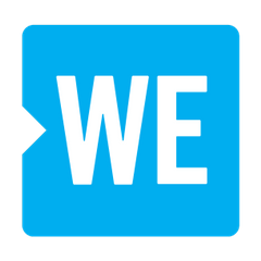 Logo of WE Youth Advisory Committee