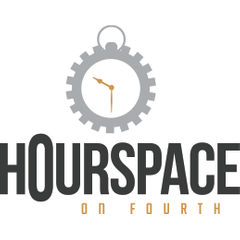 Logo of hOurspace