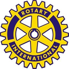Logo of Lake Country Rotary