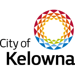Logo of City of Kelowna