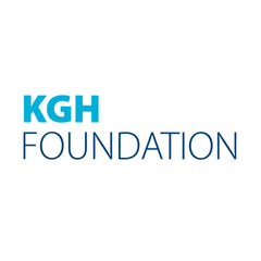 Logo of Kelowna General Hospital (KGH) Foundation