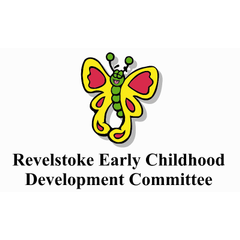 Logo of Revelstoke Early Childhood Development Committee