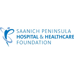 Logo of Saanich Peninsula Hospital Foundation