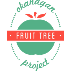 Logo of Okanagan Fruit Tree Project Society