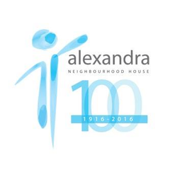 Logo of Alexandra Neighbourhood House
