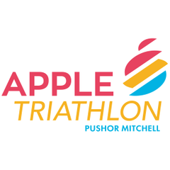 Logo of Apple Triathlon