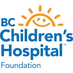 Logo of BC Children's Hospital Foundation