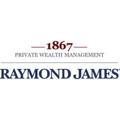 Logo of 1867 Private Wealth Management / Raymond James Kelowna