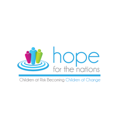 Logo of Hope for the Nations/Living Waters Secondary School Project