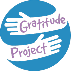 Logo of The Gratitude Project