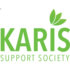 Logo of Karis Support Society