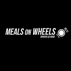 Logo of Meals on Wheels