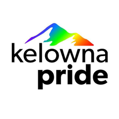 Logo of Kelowna Pride Society