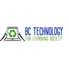 Logo of BC Technology for Learning Society