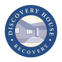 Logo of Penticton Recovery Resource Society (Discovery House)