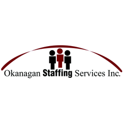 Logo of Okanagan Staffing Services Inc.