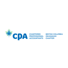 Logo of CPA Okanagan Chapter