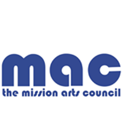 Logo of Mission Arts Council