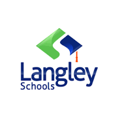 Logo of Langley School District