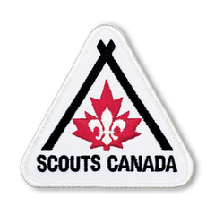 Logo of 1st Okanagan Mission Scout Group