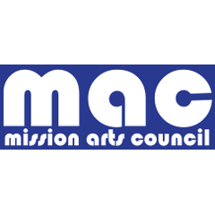 Logo of District of Mission Arts Council