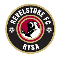 Logo of Revelstoke Youth Soccer Association