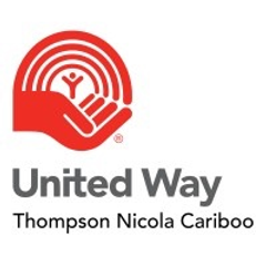 Logo of United Way Thompson Nicola Cariboo