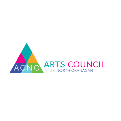 Logo of Arts Council of the North Okanagan