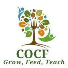 Logo of Central Okanagan Community Farm Society