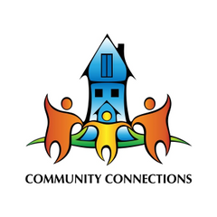 Logo of Community Connections (Revelstoke) Society