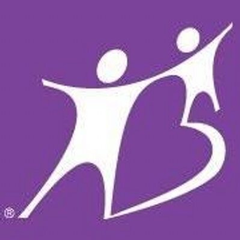 Logo of Big Brothers Big Sisters of Kamloops