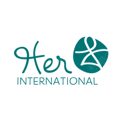 Logo of Her International