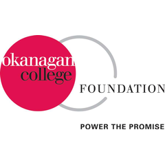 Logo of Okanagan College Foundation