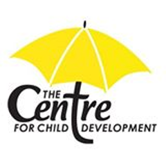 Logo of The Centre for Child Development