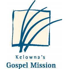 Logo of Kelowna's Gospel Mission